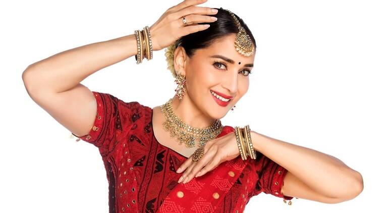 Madhuri Dixit to conduct free online dance classes during lockdown