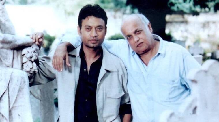 mahesh bhatt irrfan khan death tribute