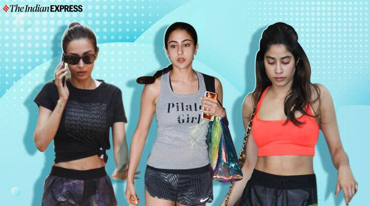 Taking cues from Bollywood for better indoor gym gear