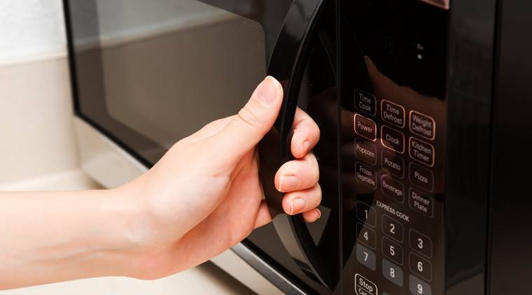 Make kitchen time more interesting using these microwave hacks