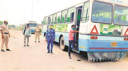 Punjab: State transport buses to run from tomorrow