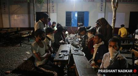 Doing good to do well: Holding on to migrant labour workforce