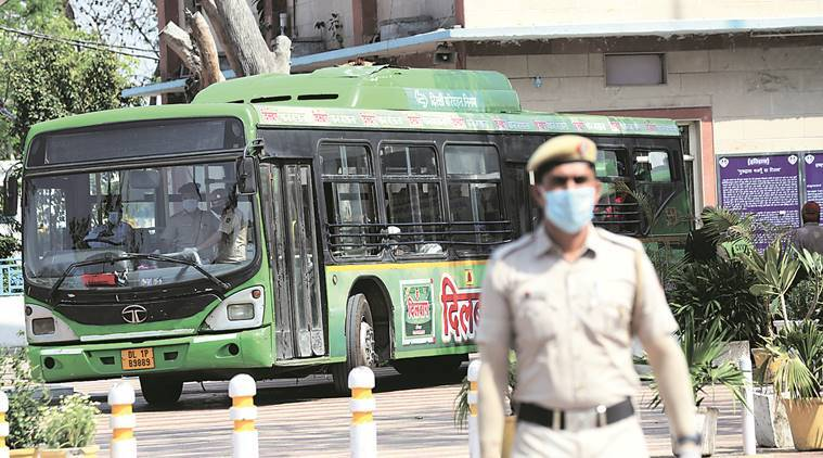 "In a letter to the Central govt: BOCI seeks ""bailout plan"" for bus, car operators to survive lockdown"
