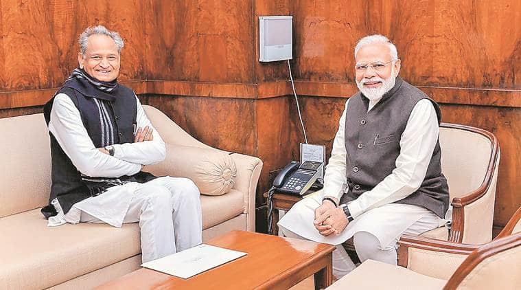 india lockdow, rajasthan congress mla modi gehlot video, rajasthan congress mla video, rajasthan lockdown