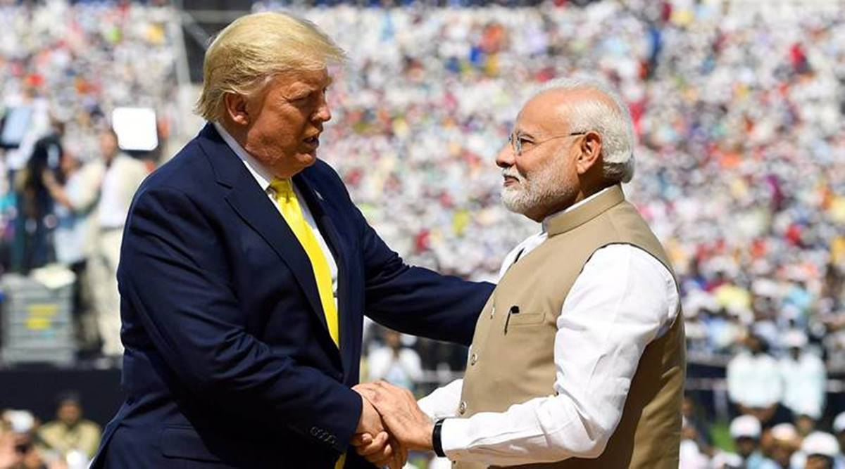 PM Modi thanks Trump for birthday wish, says India-US friendship good for humanity