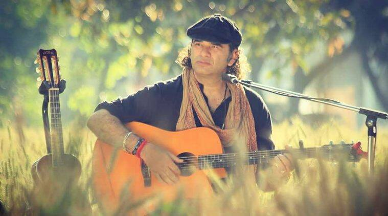 mohit chauhan on masakali