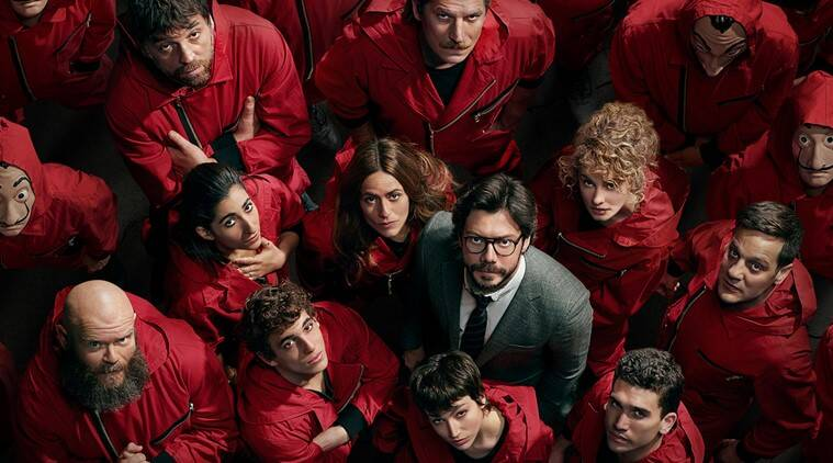 Money Heist Season 4 first impression: Chaos is the juice