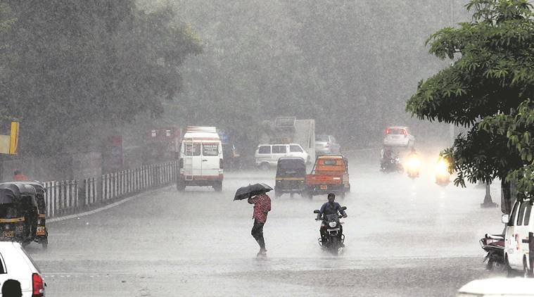 Southwest monsoon season, moonson season, monnson season in india, monnsoin season rainfall in india, South Asian Seasonal Climate Outlook Forum, SASCOF, indian express news