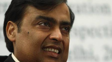 Mukesh Ambani tops Jack Ma as Asia's richest after Facebook deal