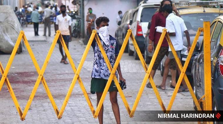 coronavirus, maharashtra lockdown, pune lockdown, maharashtra covid hotspots, pune covid hotspots, covid red zones, coronavirus india lockdown