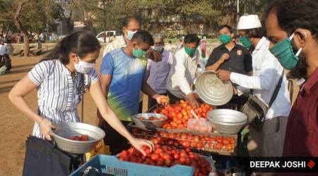 Social distancing not followed: Vegetable vendors, weekly markets banned; PMC to allow only civic markets to operate