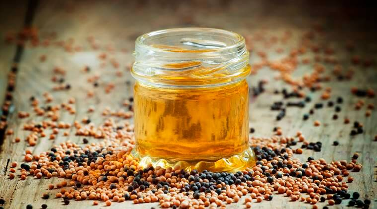mustard oil, hair care, mustard oil for hair, healthy hair, indian express, indian express news