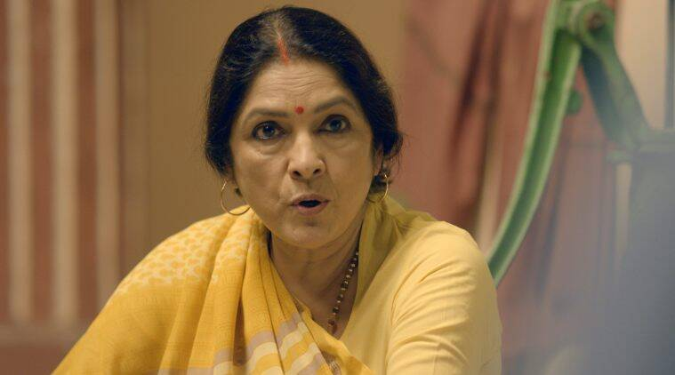 Panchayat actor Neena Gupta: Younger generation of actors are smart and confident