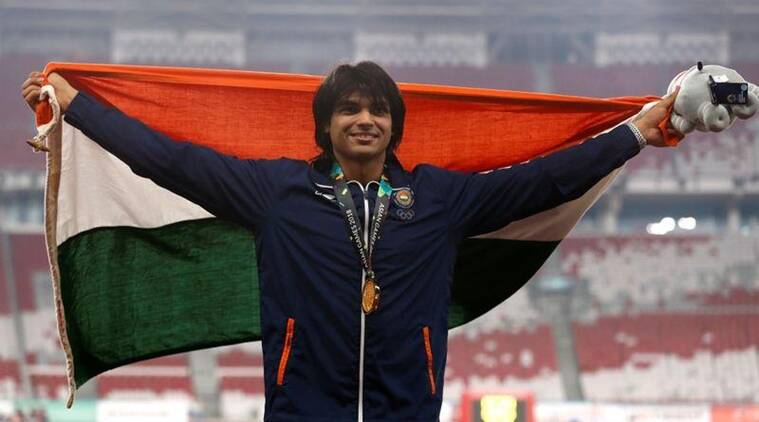 Tokyo 2020 postponement a blessing in disguise for Neeraj Chopra