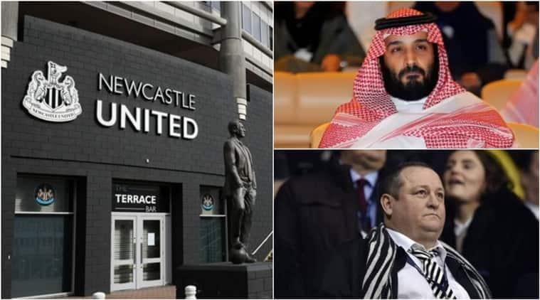 Saudi Arabian-led consortium ready for Newcastle takeover