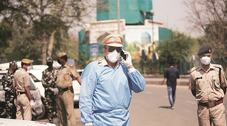 Nizamuddin powers Delhi spread, all but 3 of 32 new cases attended gathering