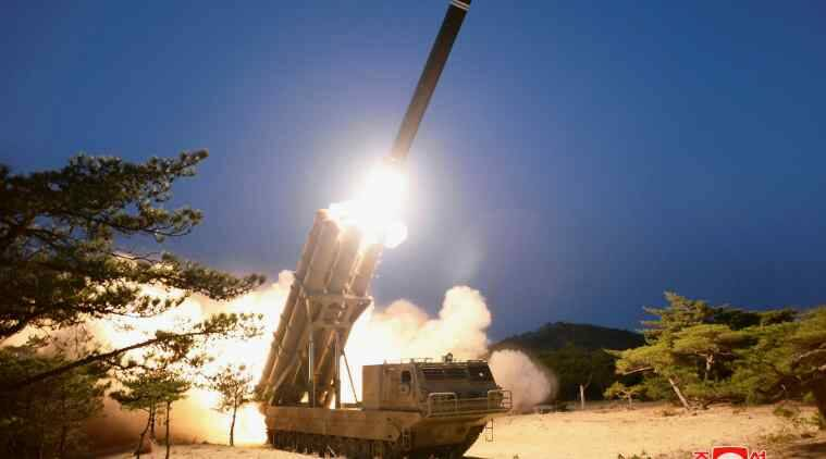 Six European nations condemn North Korean missile launches
