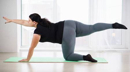 obesity, pilates