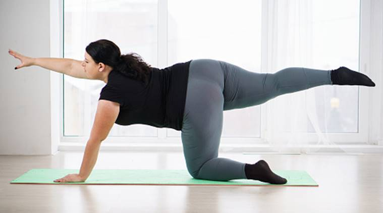 Pilates reduces blood pressure, improves cardiovascular health in obese women: Study