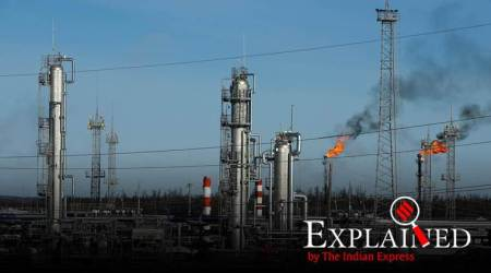 Indian Gas Exchange, India's first gas exchange, IGX launch, india gas trading, natural gas trading, indian express explained