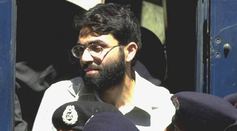 Pak court commutes death sentence of prime accused in US journalist Daniel Pearl murder case