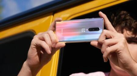 OnePlus 8, OnePlus 8 Pro: 120Hz, colour filter camera, Snapdragon 865 and other new features (Image: OnePlus)