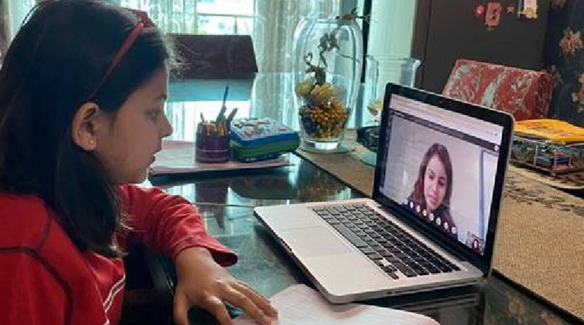 Karnataka bans live online classes up to class 5, private schools ...