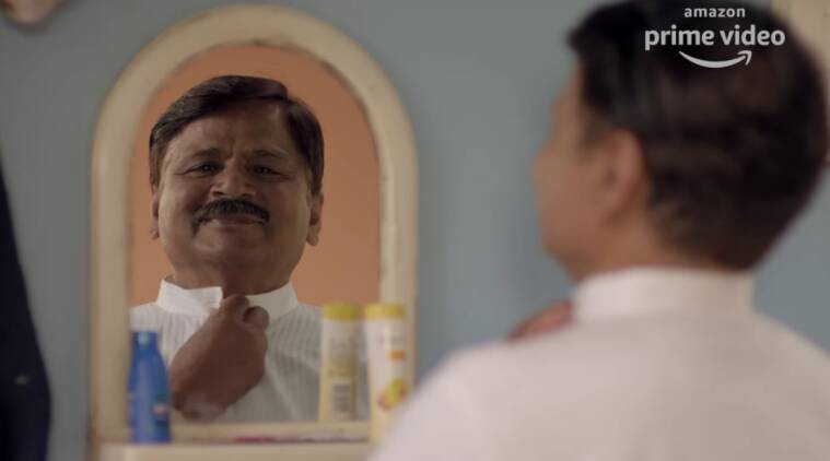 Panchayat actor Raghubir Yadav: With Neena Gupta as a co-star, it didn't feel like we were acting