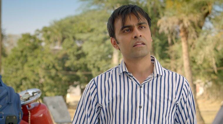 Would get stressed about being typecast: Panchayat actor Jitendra Kumar | Entertainment News,The Indian Express