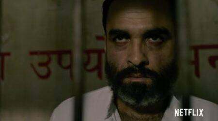 pankaj tripathi role extractiom