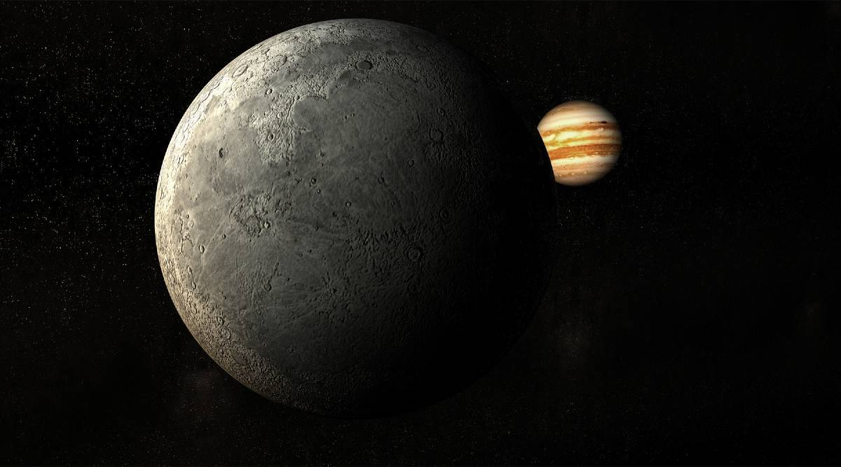 Scientists discover two dozen planets which are suitable for life than the Earth - The Indian Express