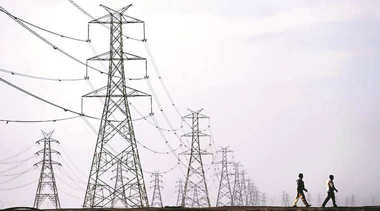 After uptick in Jan-Feb, industry power demand comes down by a third