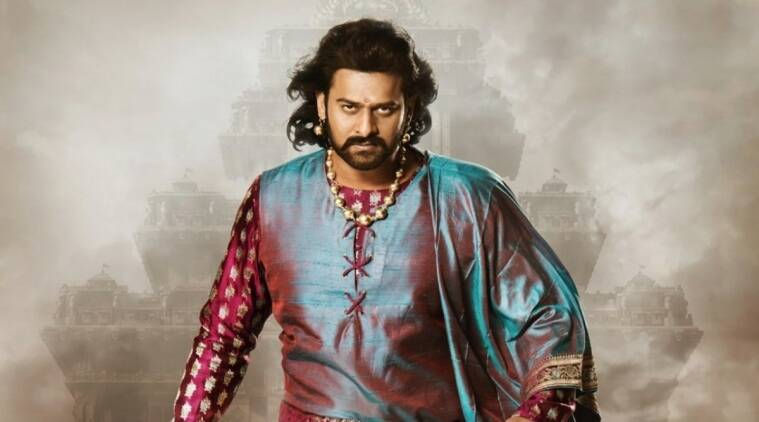 Prabhas on 3 years of Baahubali 2: Biggest film of my life   Entertainment  News,The Indian Express