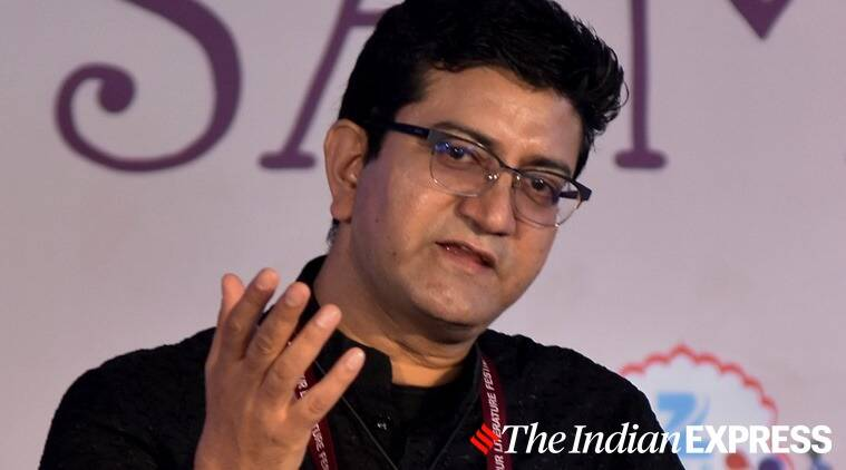 Prasoon Joshi photos
