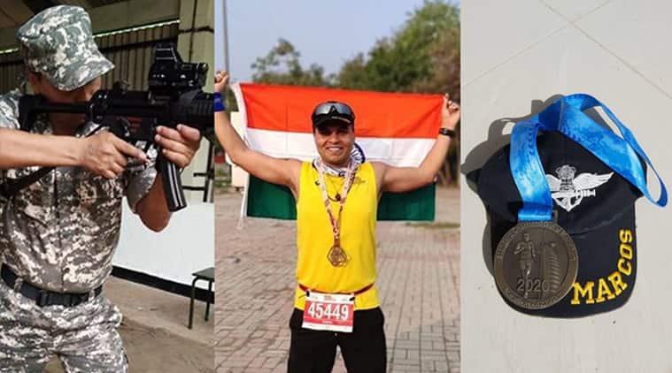 Praveen Teotia, 26/11 hero sells medals, coronavirus, pm cares fund, pm cares fund details, 26/11 Mumbai attacks, 2008 Mumbai attacks, 26/11 Mumbai attacks
