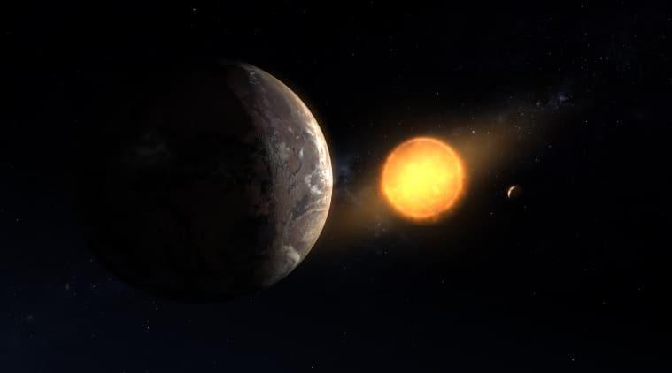 kepler-1649c, earth-size exoplanet, kepler space telescope, new planet found, earth like planet, kepler 1649c, nasa