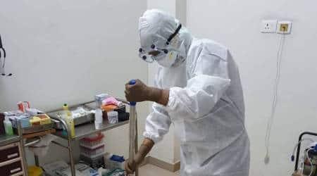 punjab coronavirus cases, covid 19 punjab, moga coronavirus, tablighi jamaat coronavirus, punjab news, coronavirus news