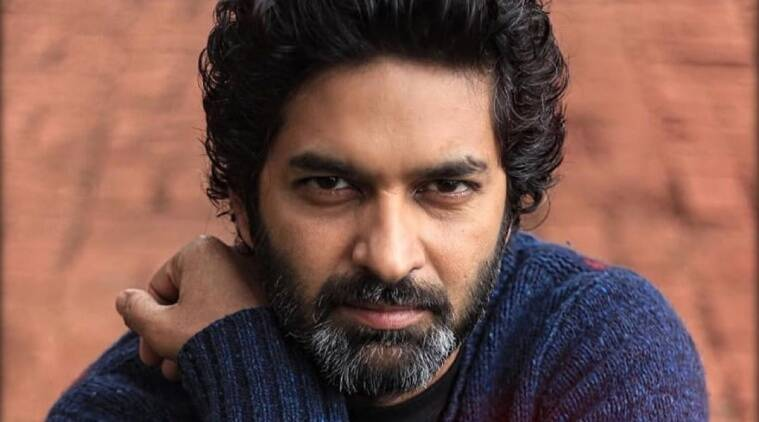 Purab Kohli: Given our symptoms, our general practitioner says we were down with COVID-19