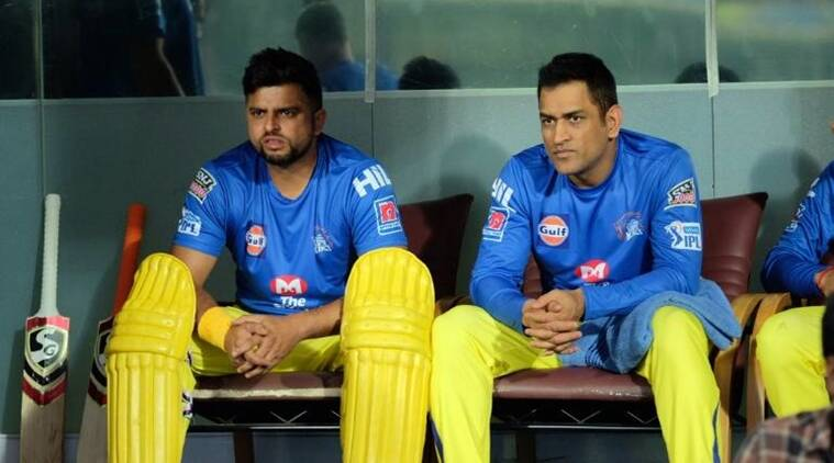 Will MS Dhoni play for India ever again? Suresh Raina has ...