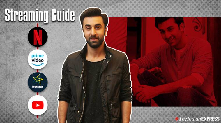 Streaming Guide: Ranbir Kapoor movies | Entertainment News ...