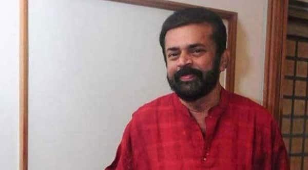Ravi Vallathol death