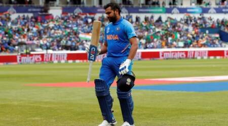 Rohit Sharma, Khel Ratna to Rohit Sharma
