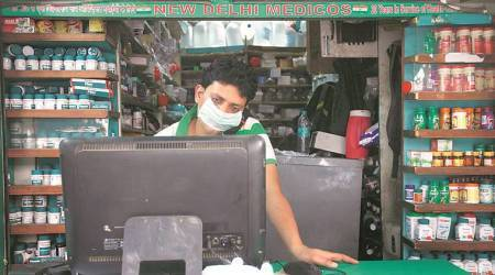 Shortage of sanitary pads hits many areas