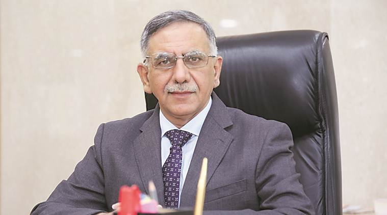 Sanjiv Chadha: Pressure on individual borrowers should be less after 3 months