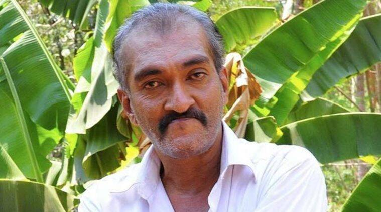 Malayalam actor Sasi Kalinga passes away