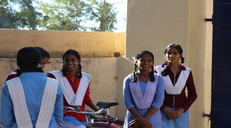 school education, female education, gender ratio india, education news
