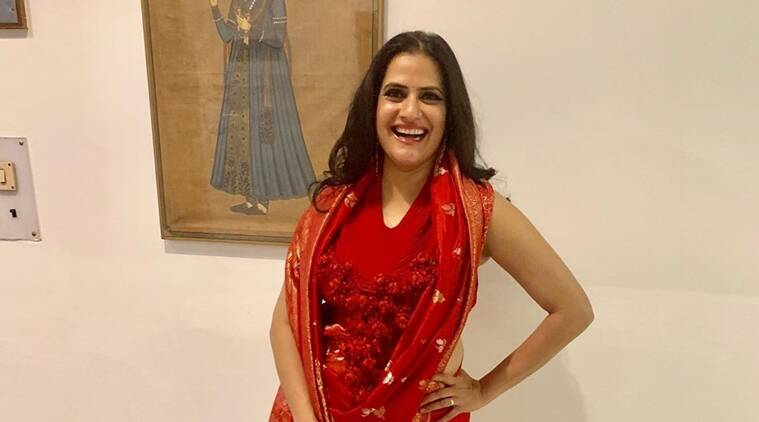 Sona Mohapatra: My favourite artistes are those who have stood up for things