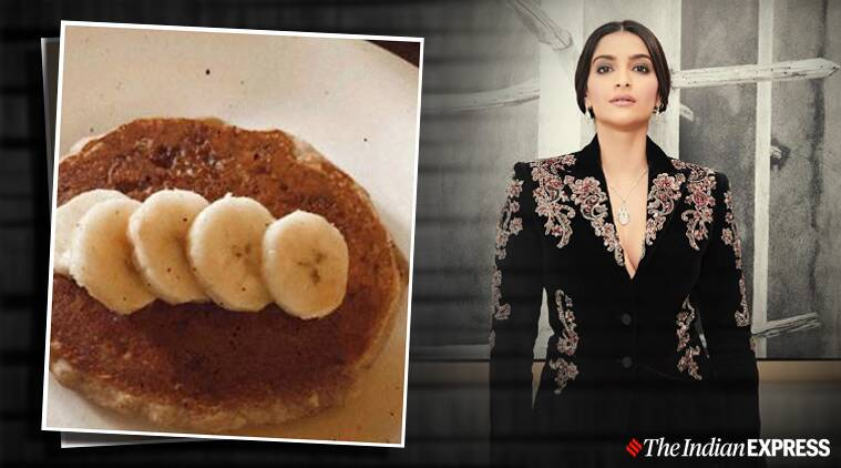 Sonam Kapoor whips up exotic delicacies for breakfast, try the recipes