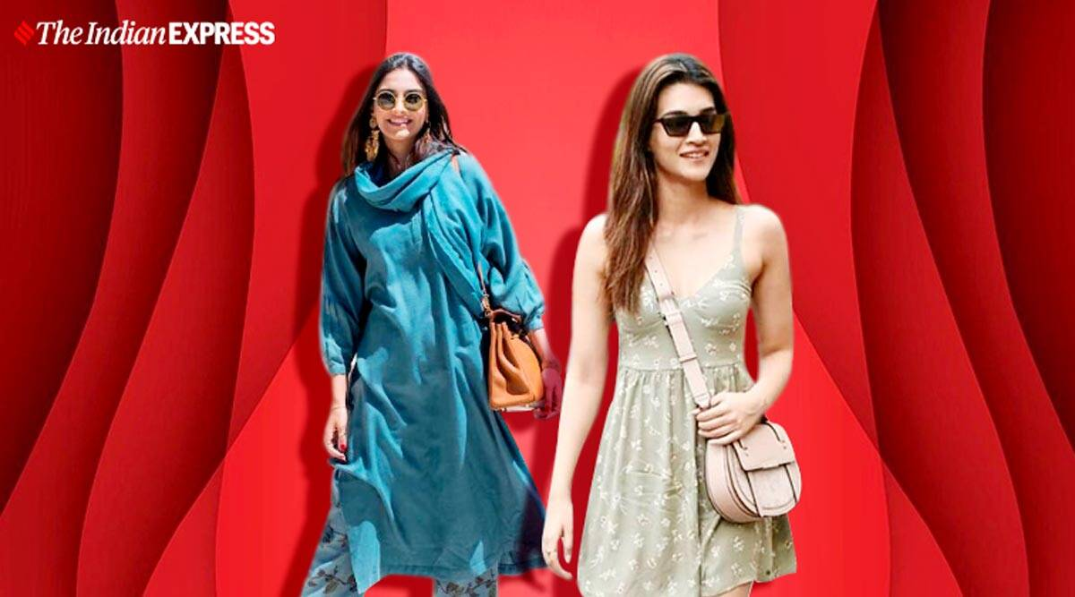 Up Your Summer Fashion Game With Inspiration From Bollywood Lifestyle News The Indian Express