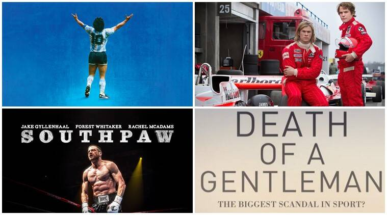 10 sporting films to lift your mood during coronavirus lockdown | Sports  News,The Indian Express